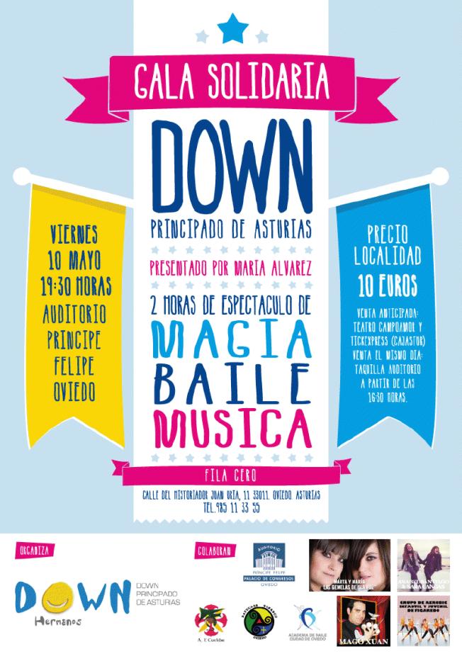 Gala Down 2013